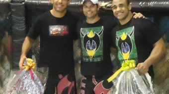 Coluna do Coach: Por dentro do Team Nogueira Camp 2011