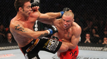 UFC 129 St. Pierre vs Shields: Análise do card principal