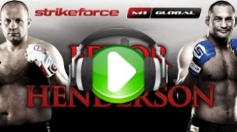It's Time! Episódio 27: Análise do Strikeforce Fedor vs Henderson