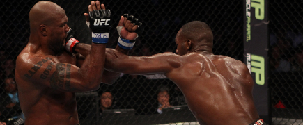 UFC 135: Jon Jones mantém cinturão com performance dominante