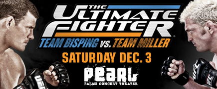 TUF 14 Finale: prévia do evento