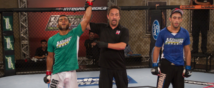 The Ultimate Fighter Brasil: Episódio 6