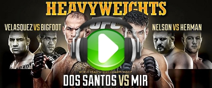 It's Time! Episódio 52: análise do UFC 146