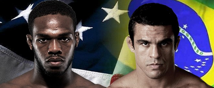 Coluna do Coach: Jones vs Belfort