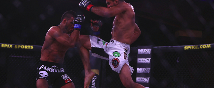 Resultados do fim de semana: Best Of The Best 2, Bellator 82, BAMMA 11, WOCS 23
