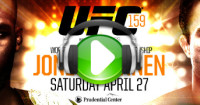 It's Time! Episódio 72: Análise do UFC 159