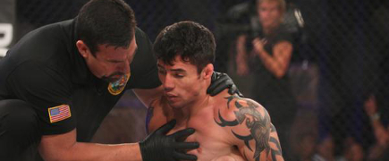 Resultados do fim de semana: WSOF 5, Bellator 99, Legacy FC 23, Jungle Fight 58, Imperium MMA PRO 6