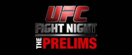 UFC Fight Night Maia vs. Shields: Prévia do Card Preliminar