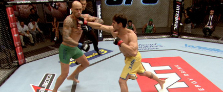 The Ultimate Fighter Brasil 3: Time Wanderlei vs Time Sonnen – Episódio 4