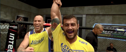 The Ultimate Fighter Brasil 3: Time Wanderlei vs Time Sonnen – Episódio 5