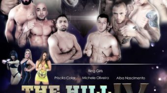 The Hill Fighters 4