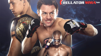 Bellator MMA 128: Dantas vs Warren – Prévia do Card Principal