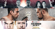 It's Time! Episódio 95: análise do UFC 180, Bellator 131, WSOF 15