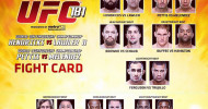 It's Time! Episódio 97: análise do UFC 181, prévia do TUF 20 Finale, UFC On FOX 13 e WSOF 16
