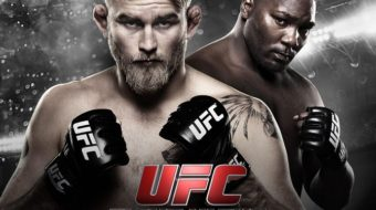 UFC On FOX 14: Gustafsson vs Johnson – Prévia do Card Principal