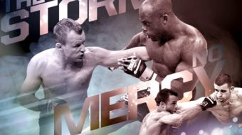 Bellator 133: Shlemenko vs. Manhoef – Prévia do card principal