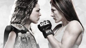 UFC 184: Rousey vs Zingano – Prévia do Card Principal