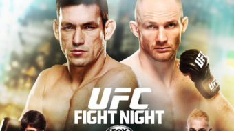UFC Fight Night 62: Maia vs LaFlare – Prévia do Card Principal