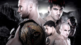 Bellator 137: Halsey vs Grove – Prévia do Card Principal