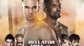Bellator 144: Halsey vs. Carvalho – Prévia do Card Principal
