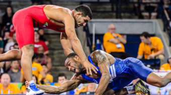 Entendendo o Wrestling: Diferença entre low single e ankle pick