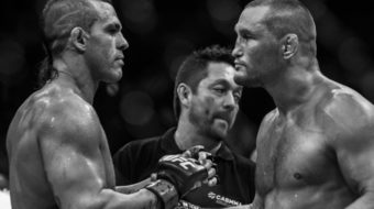 Galeria de Fotos: UFC Fight Night 77