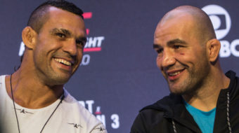 The Ultimate Business: Bastidores do UFC Fight Night 77