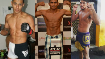Boletim do MMA Nacional #3: O final de semana mais movimentado do ano