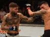 Cody Garbrandt atropela Thomas Almeida no UFC Fight Night 88 e mete o pé na porta do ranking dos galos