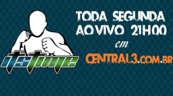 Podcast It's Time! Episódio 165 (de casa nova): UFC Fight Night 96 e aposentadoria de José Aldo