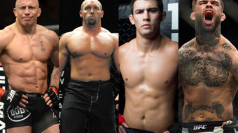 Podcast It's Time! Episódio 168: GSP x UFC; Dominick Cruz x Cody Garbrandt no UFC 207 e muito mais