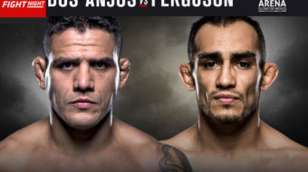 UFC Fight Night 98: Dos Anjos vs. Ferguson – Prévia do Card Principal