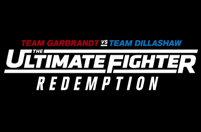 The Ultimate Fighter 25: Redemption estreia nesta semana com novo formato