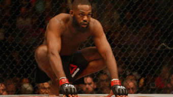 Contraprova confirma doping de Jon Jones no UFC 214 por anabolizante
