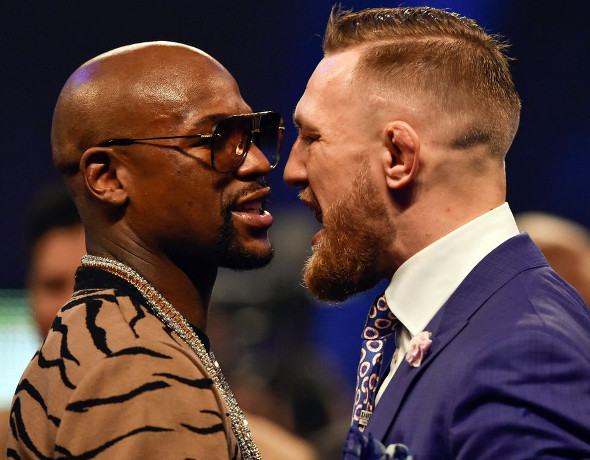 Podcast It's Time! Ep. 211: Prévia de Mayweather vs McGregor, doping de Cigano e lutas anunciadas no UFC