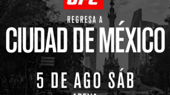 UFC Fight Night 114: Prévia do Card Preliminar