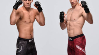 UFC Fight Night 116: Prévia do Card Preliminar