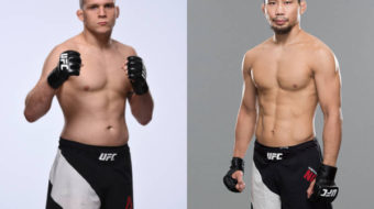 UFC Fight Night 117: Prévia do Card Preliminar