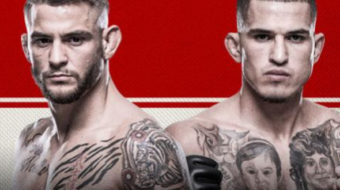 UFC Fight Night 120: Poirier vs. Pettis – Prévia do Card Principal