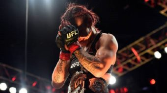 Cris Cyborg supera Holly Holm em dura jornada no UFC 219