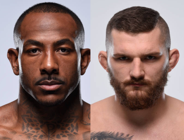 UFC 219: Prévia do Card Preliminar