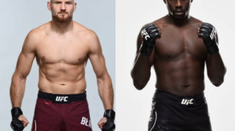 UFC On Fox 26: Prévia do Card Preliminar