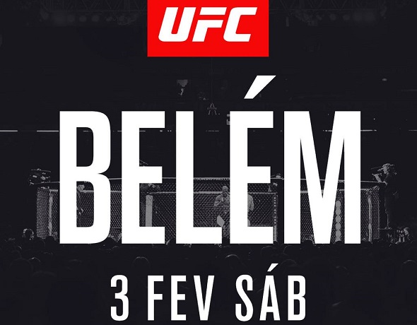 UFC Fight Night 125: Prévia do Card Preliminar