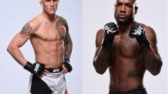 UFC On FOX 27: Prévia do Card Preliminar