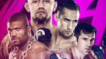 Bellator 192: Lima vs. MacDonald – Prévia do Card Principal