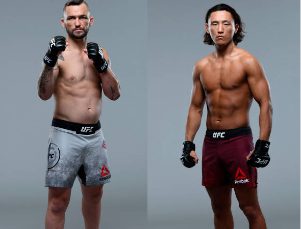 UFC 221: Prévia do Card Preliminar