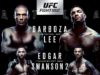 UFC Fight Night 128: Barboza vs. Lee – Prévia do Card Principal