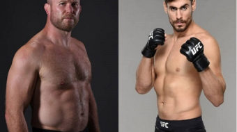 UFC On FOX 29: Prévia do Card Preliminar