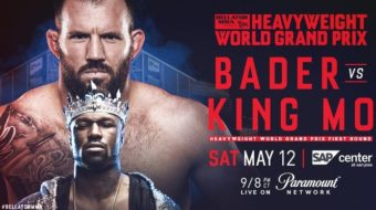 Bellator 199: Bader vs. King Mo – Prévia do Card Principal
